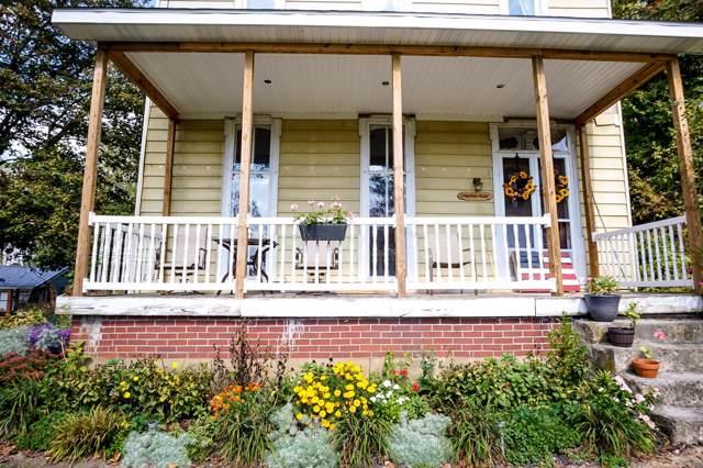 5870 Lancaster New Lexington Road SE, Lancaster, OH 43130 (MLS #219037162) :: Signature Real Estate