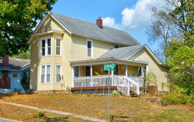 75 N Liberty Street, Alexandria, OH 43001 (MLS #219037186) :: Berkshire Hathaway HomeServices Crager Tobin Real Estate