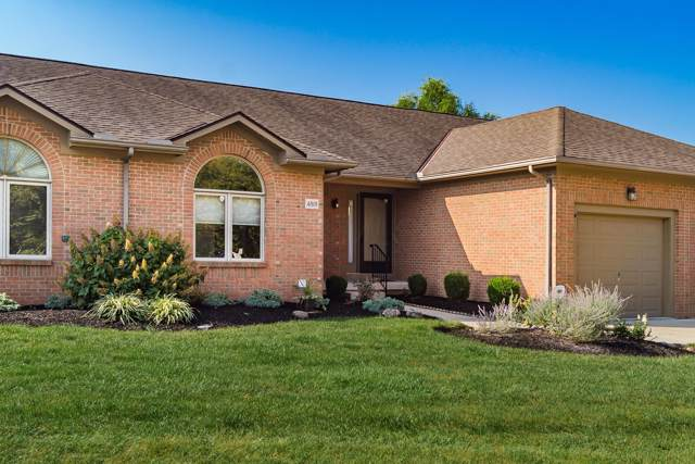 4819 Cypress Grove Court, Groveport, OH 43125 (MLS #219037289) :: Shannon Grimm & Partners Team