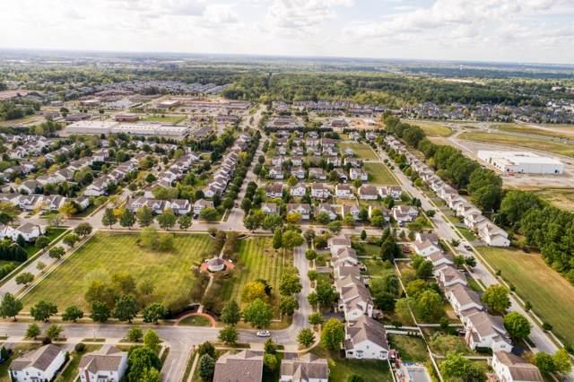 4505 Greensbury Drive, New Albany, OH 43054 (MLS #219037515) :: Core Ohio Realty Advisors