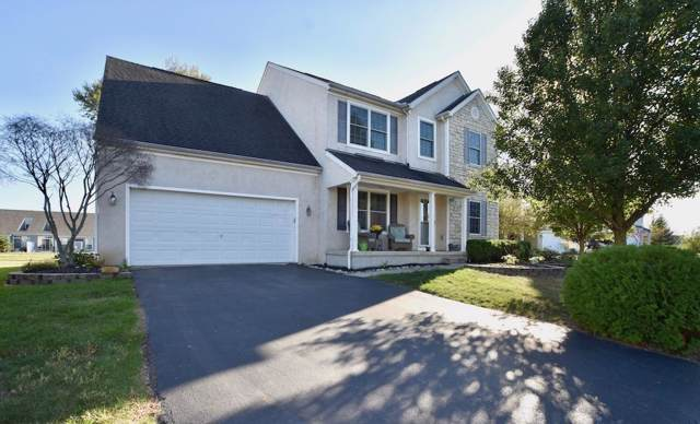 5975 Pondview Court, Hilliard, OH 43026 (MLS #219037585) :: Signature Real Estate