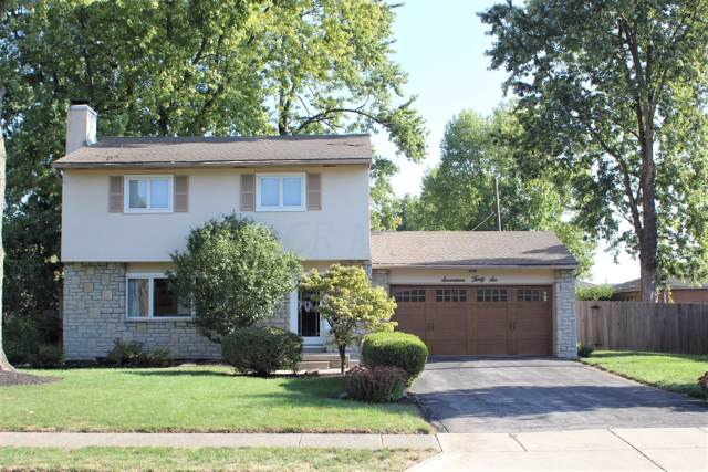 1736 Millwood Drive, Upper Arlington, OH 43221 (MLS #219037607) :: Signature Real Estate