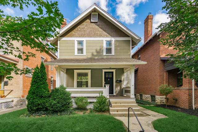 298 Stewart Avenue, Columbus, OH 43206 (MLS #219037872) :: Keller Williams Excel