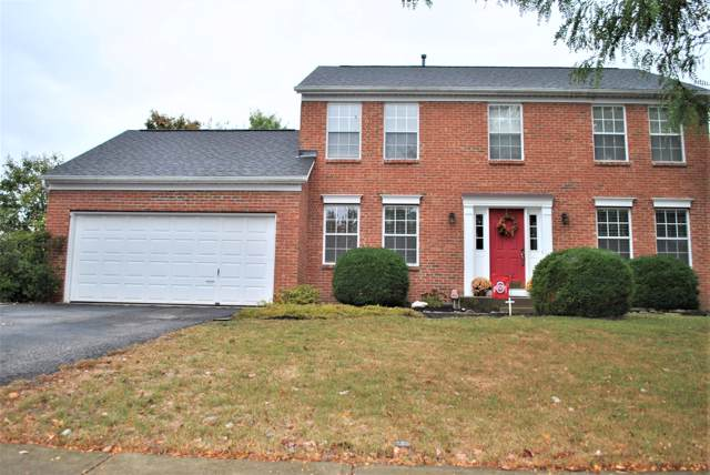 7211 Charleton Court, Canal Winchester, OH 43110 (MLS #219038073) :: Huston Home Team