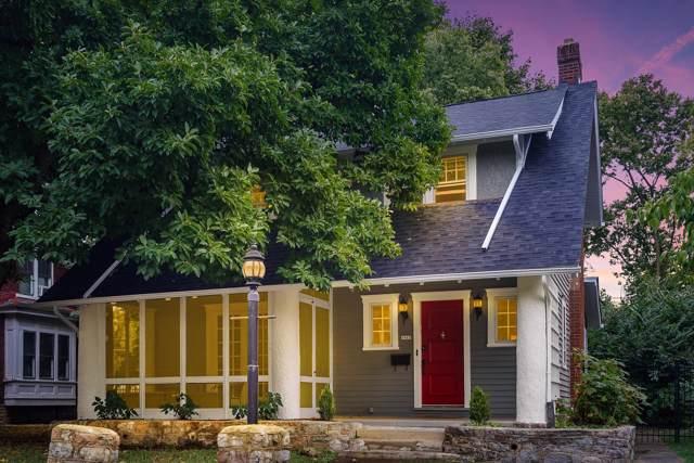 1815 Oak Street, Columbus, OH 43205 (MLS #219038434) :: Signature Real Estate