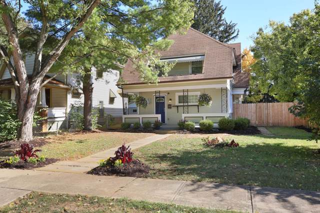 212 N Chase Avenue, Columbus, OH 43204 (MLS #219038717) :: RE/MAX ONE