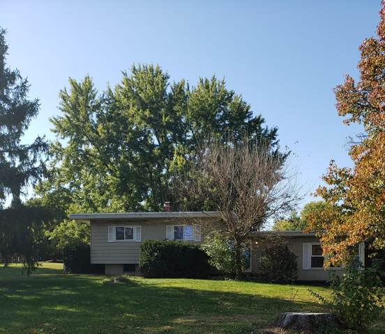121 Martin Drive, Marion, OH 43302 (MLS #219038910) :: Huston Home Team