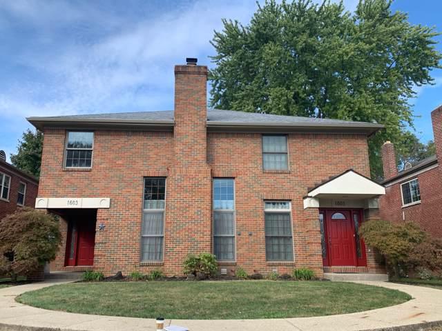 1603 Grandview Avenue, Columbus, OH 43212 (MLS #219038957) :: CARLETON REALTY