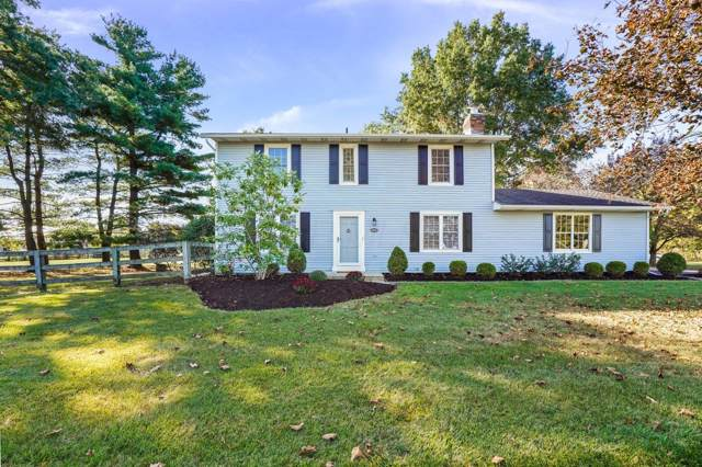 4005 Bunty Station Road, Delaware, OH 43015 (MLS #219039087) :: Signature Real Estate