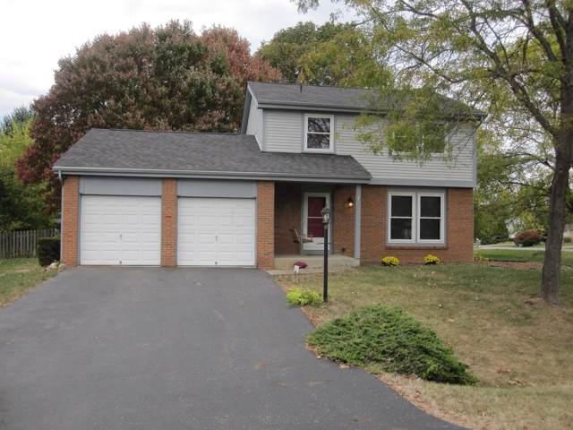 12105 Rocky Springs Lane, Pickerington, OH 43147 (MLS #219039103) :: Core Ohio Realty Advisors