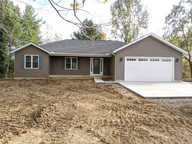 5032 Township Rd 179, Cardington, OH 43315 (MLS #219039333) :: Susanne Casey & Associates
