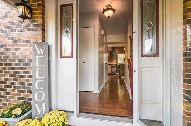 91 Spicewood Lane, Powell, OH 43065 (MLS #219039370) :: Berrien | Faust Group