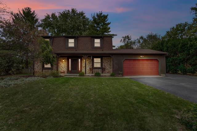 1174 Cindy Ellen Court, Columbus, OH 43228 (MLS #219039500) :: Core Ohio Realty Advisors
