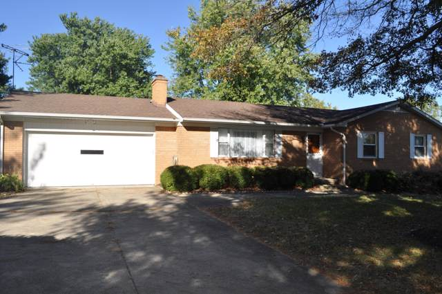 6141 Douglas Drive, Canal Winchester, OH 43110 (MLS #219039666) :: The Raines Group