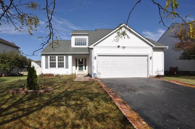 409 Lockmead Drive, Pataskala, OH 43062 (MLS #219039719) :: Core Ohio Realty Advisors