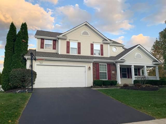 4394 Oaks Shadow Drive, New Albany, OH 43054 (MLS #219039767) :: Core Ohio Realty Advisors