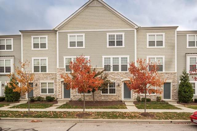 5422 Holly River Avenue, Dublin, OH 43016 (MLS #219040121) :: Core Ohio Realty Advisors