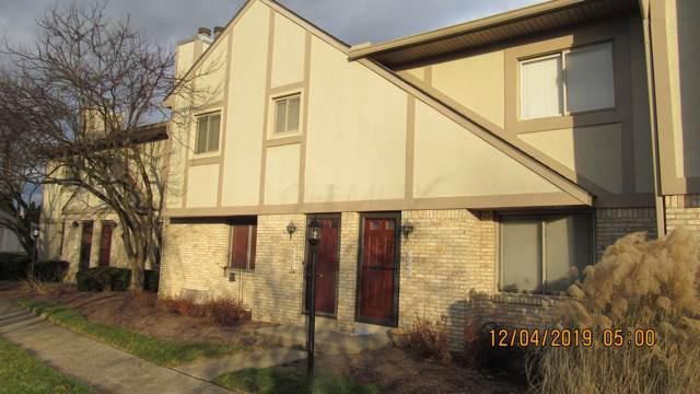 1951 Rockdale Drive #31, Columbus, OH 43229 (MLS #219040724) :: RE/MAX ONE