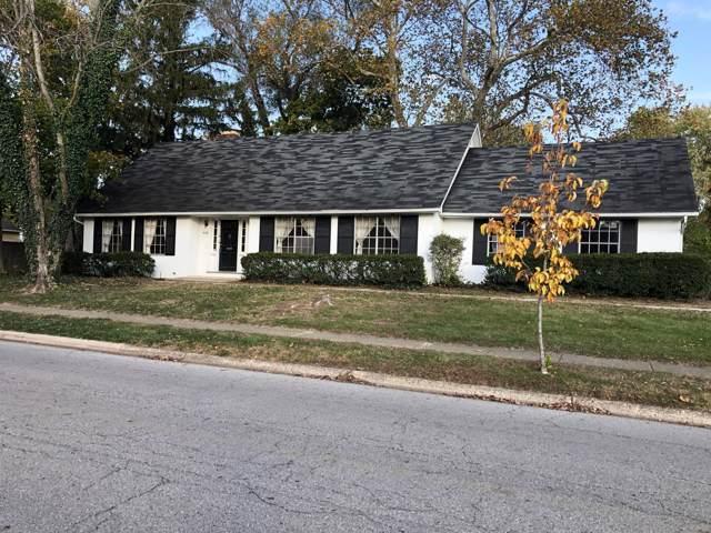 4186 Windermere Road, Upper Arlington, OH 43220 (MLS #219040760) :: Berkshire Hathaway HomeServices Crager Tobin Real Estate