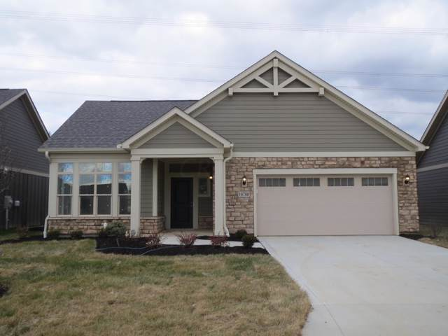 10780 Dunraven Lane, Dublin, OH 43017 (MLS #219041177) :: RE/MAX ONE