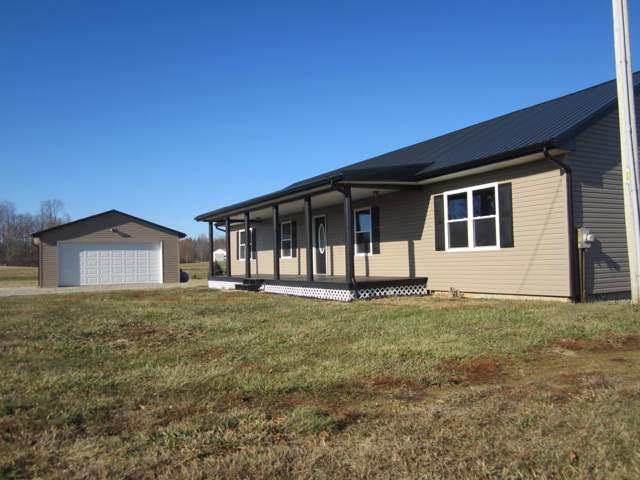 515 Township Road 198, Centerburg, OH 43011 (MLS #219041202) :: Susanne Casey & Associates