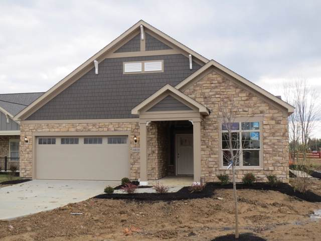 10818 Dunraven Lane, Dublin, OH 43017 (MLS #219041208) :: RE/MAX ONE