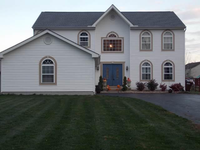 3153 Devonshire Drive, Delaware, OH 43015 (MLS #219041272) :: Keller Williams Excel