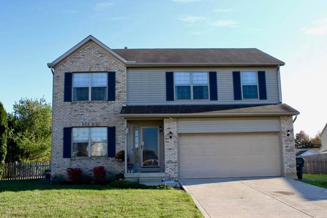 217 Fairgrounds Street, Pataskala, OH 43062 (MLS #219041366) :: Keller Williams Excel