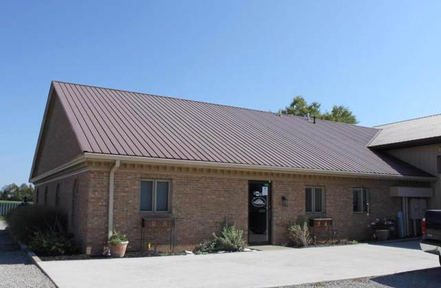 1416 Fairview Road, Zanesville, OH 43701 (MLS #219041427) :: RE/MAX ONE