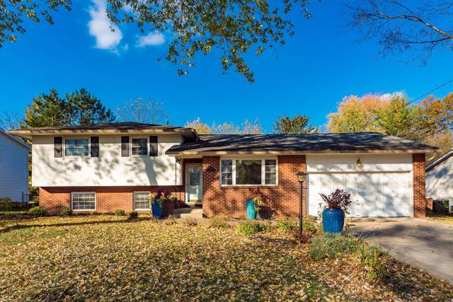 748 Olde Settler Place, Columbus, OH 43214 (MLS #219041444) :: Core Ohio Realty Advisors