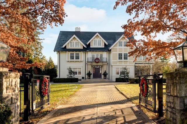 386 N Parkview Avenue N, Bexley, OH 43209 (MLS #219041556) :: CARLETON REALTY
