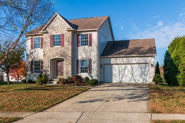 12875 Bentwood Farms Drive, Pickerington, OH 43147 (MLS #219041593) :: Huston Home Team