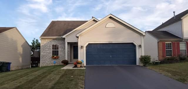 2236 Brookbank Drive, Grove City, OH 43123 (MLS #219041619) :: RE/MAX ONE