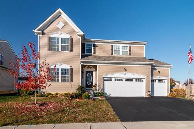 91 Henderson Lane, Ashville, OH 43103 (MLS #219041682) :: BuySellOhio.com