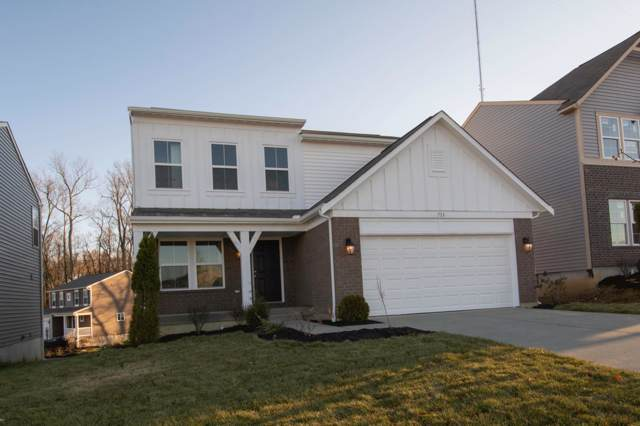7359 Connor Avenue, Canal Winchester, OH 43110 (MLS #219041711) :: Susanne Casey & Associates