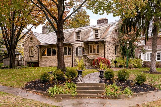 1902 Tremont Road, Upper Arlington, OH 43212 (MLS #219042133) :: ERA Real Solutions Realty