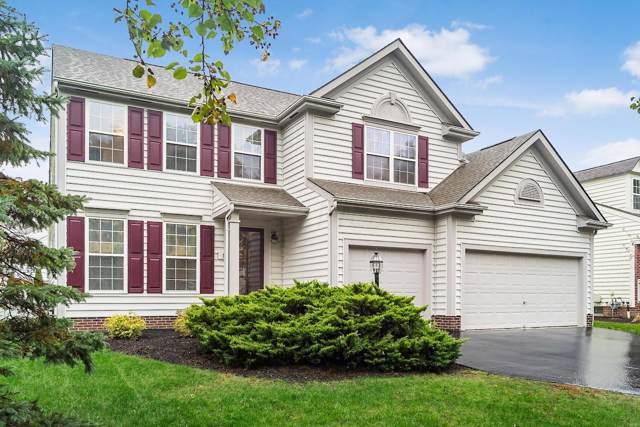 1252 Fareharm Drive, New Albany, OH 43054 (MLS #219042196) :: Berrien | Faust Group