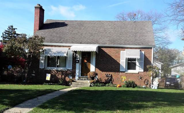 873 Timberman Road, Grandview Heights, OH 43212 (MLS #219042200) :: Core Ohio Realty Advisors
