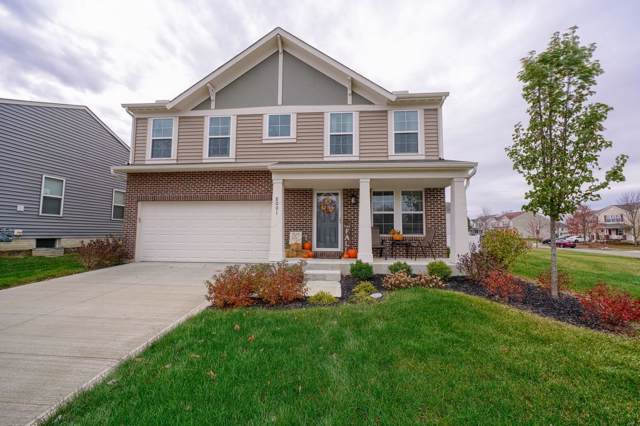 8001 Grant Park Avenue, Blacklick, OH 43004 (MLS #219042223) :: Signature Real Estate