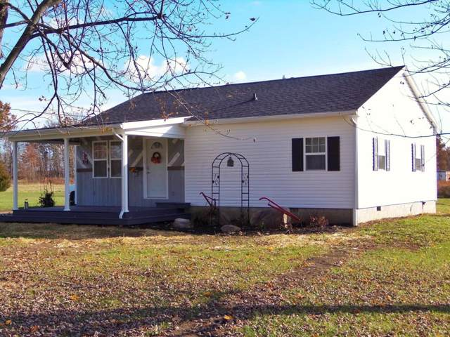 6295 Fairchild Road, Cardington, OH 43315 (MLS #219042240) :: Susanne Casey & Associates