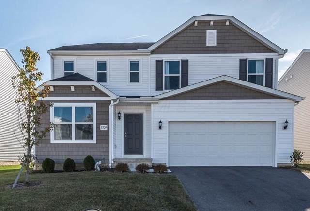 8709 Bobwhite Drive, Blacklick, OH 43004 (MLS #219042449) :: Signature Real Estate