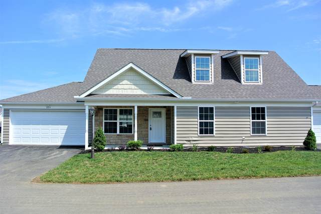 604 Cumberland Meadows Circle, Hebron, OH 43025 (MLS #219042564) :: Core Ohio Realty Advisors