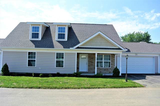 610 Cumberland Meadows Circle, Hebron, OH 43025 (MLS #219042567) :: The Willcut Group