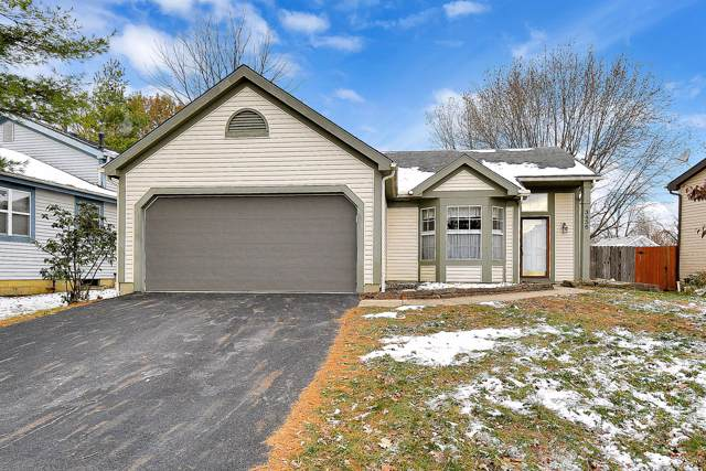 3456 Frenchpark Drive, Columbus, OH 43231 (MLS #219042591) :: ERA Real Solutions Realty