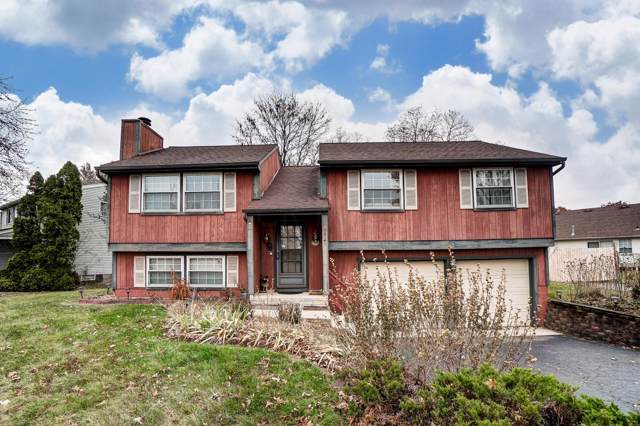4800 Parkwick Drive, Columbus, OH 43228 (MLS #219042919) :: Sam Miller Team