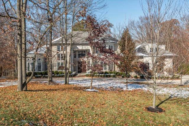 2028 Loch Lomond Drive, Powell, OH 43065 (MLS #219042947) :: Susanne Casey & Associates
