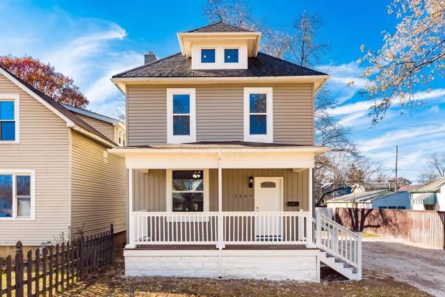 1367 Lockbourne Road, Columbus, OH 43206 (MLS #219043087) :: Susanne Casey & Associates