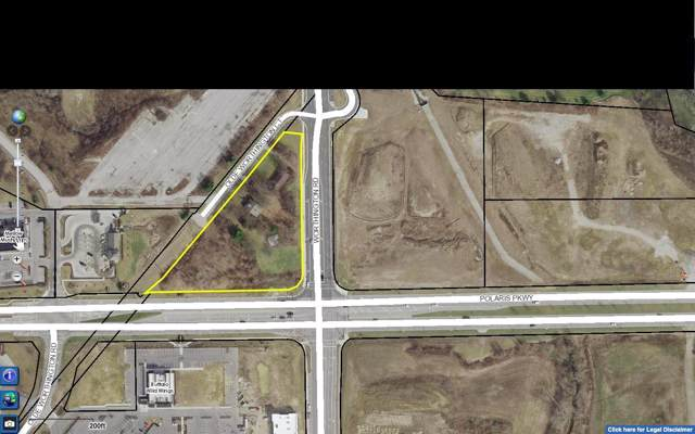 740 Olde Worthington Road, Westerville, OH 43082 (MLS #219043120) :: Susanne Casey & Associates