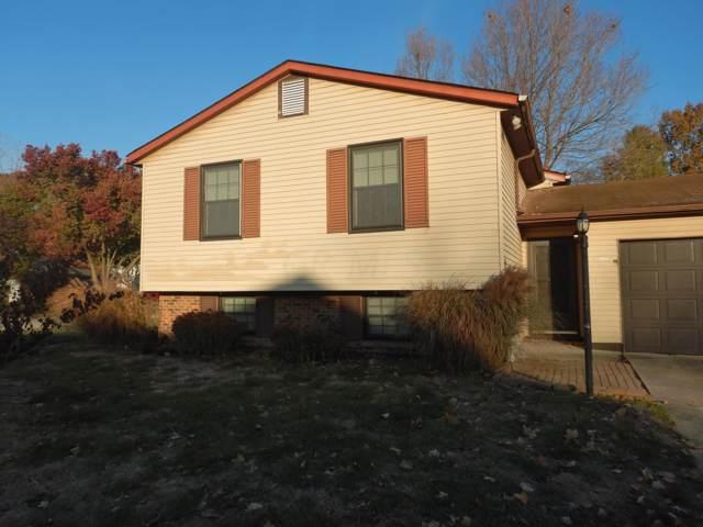 3818 Quail Hollow Drive, Columbus, OH 43228 (MLS #219043152) :: Susanne Casey & Associates