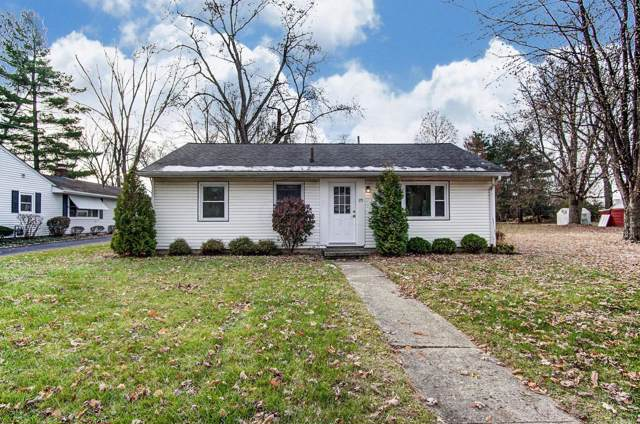 175 Eastwood Avenue, Westerville, OH 43081 (MLS #219043155) :: RE/MAX ONE
